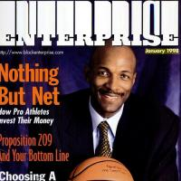 Black Enterprise_1998 Cover