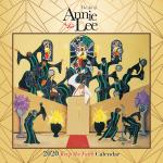 The Art of Annie Lee 2020 African American Wall Calendar