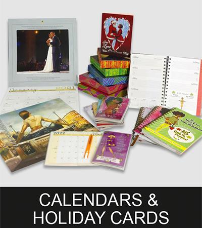 Calendars & Holiday Cards