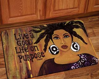 African American Home Decor Shades Of Color