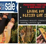 Living My Blessed Life Gift Set (Large)