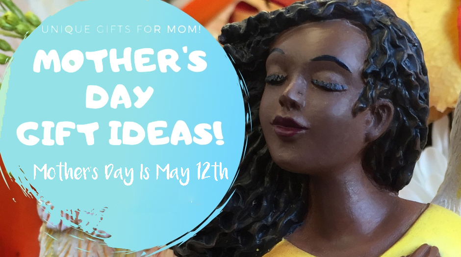 Mother's Day Is May 12_Figurine