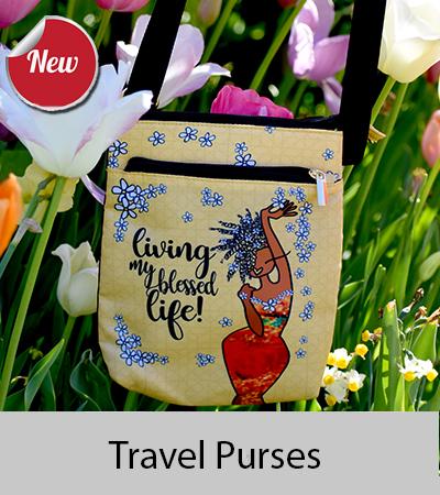 NEW_Travel Purses