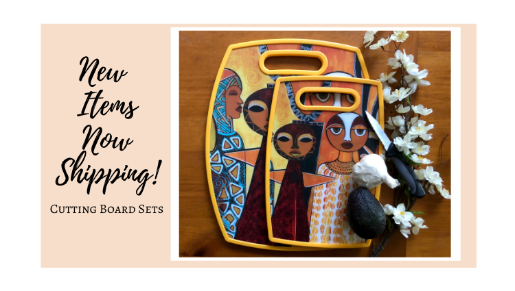 Shades of Color African American Gifts (1)