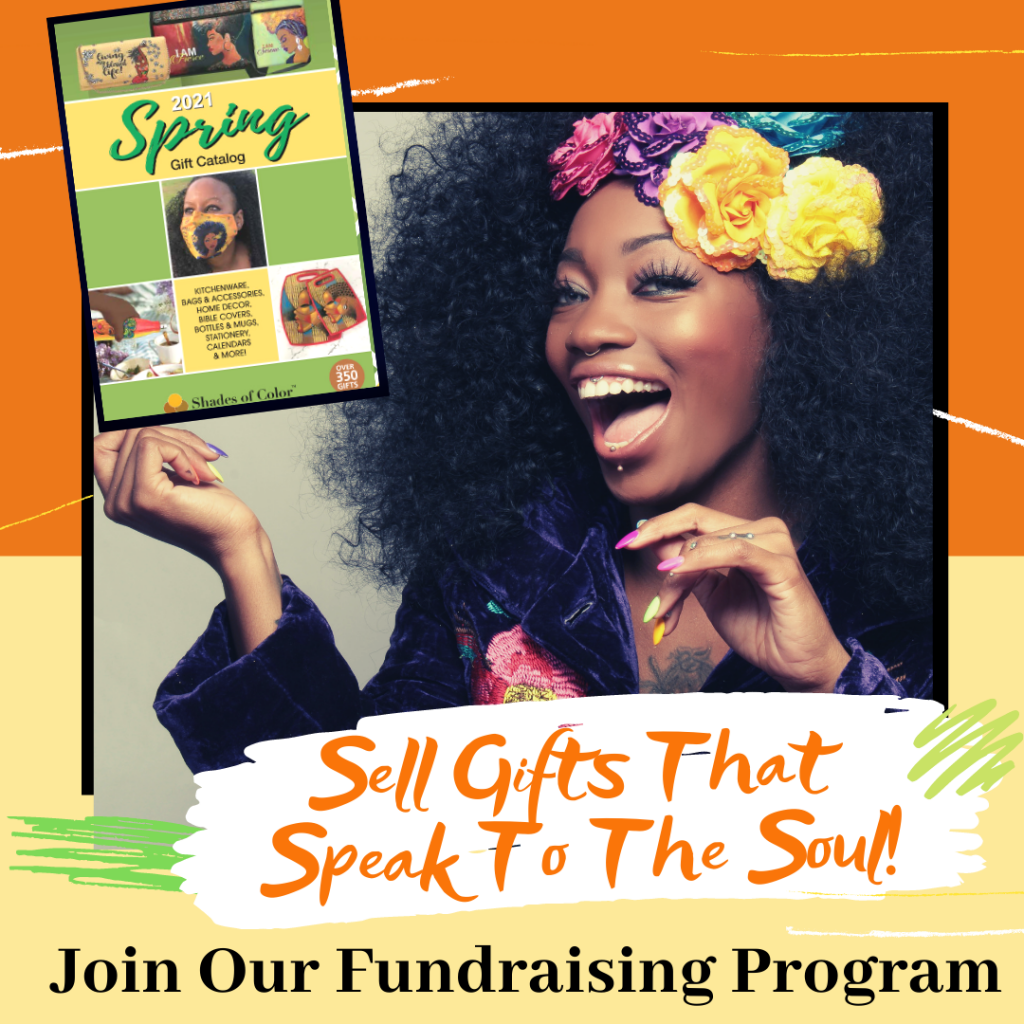 African American Fundraising