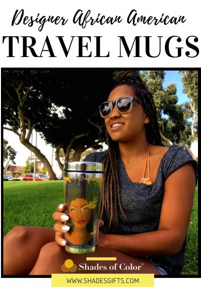 Travel Mug Brochure - Cover