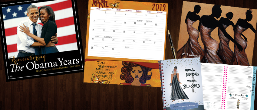 Website_Banner_2019 Calendars and Planners